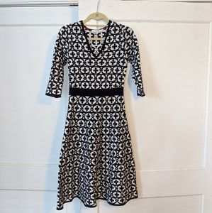 Boden Amy sweater dress size 4